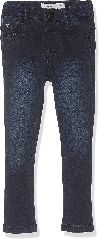 NAME IT Baby-M/ädchen Jeans