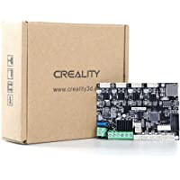 Creality Upgraded Ender 3 Pro Motherboard V4.2.7 Silent Mainboard 32 Bit with TMC2225 Driver Merlin 2.0.1 for Ender 3…