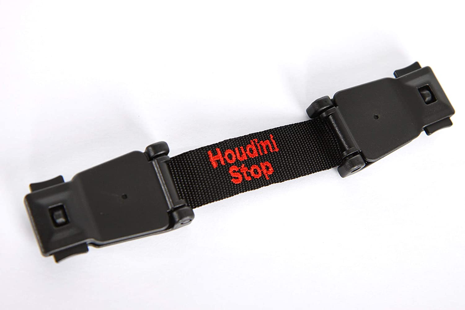 houdini stop  : Houdini Stop Car Seat Chest Clip (TWIN PACK): Baby