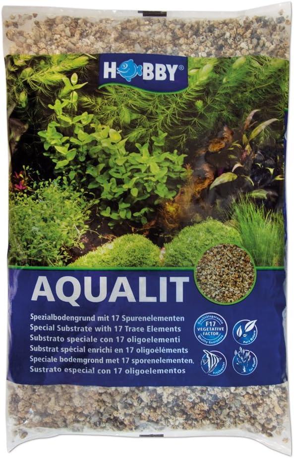 Hobby Aqualit abono Plantas