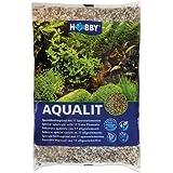 Aqualit abono plantas. Hobby