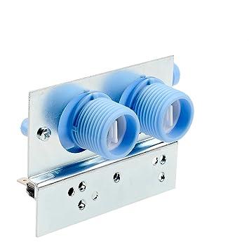 AUKO 285805 - Repuesto de soporte de montaje para lavadoras ...