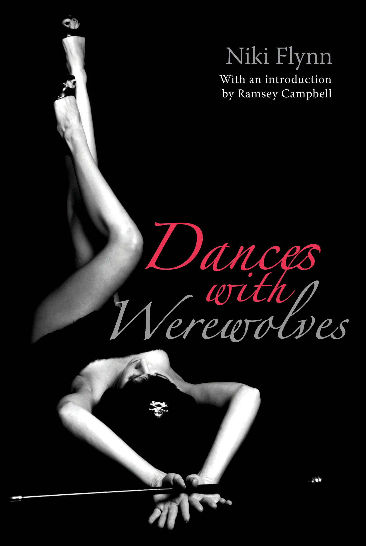 Dances With Werewolves  English Edition