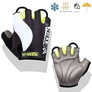 BMY Vollfinger-Design Touchscreen Handschuhe Fahrrad Motorrad Camping Camping & Outdoor Männer und Frauen Outdoor Sports Handschuhe 4 Farben