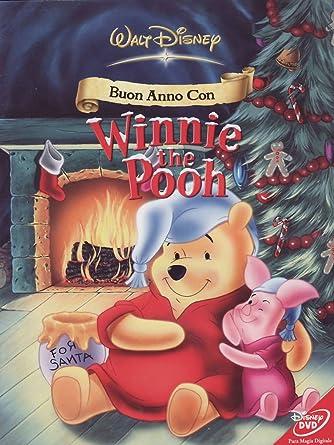 Buon anno con winnie the pooh wikipedia
