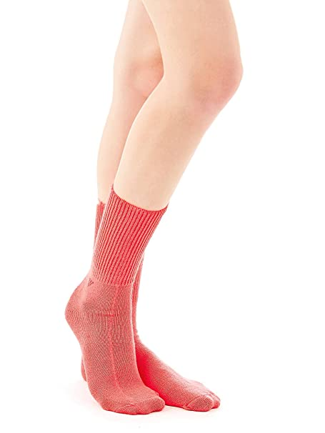 Guess - Calcetines cortos - para mujer fucsia Talla única