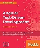 Angular 2 Test-driven Development