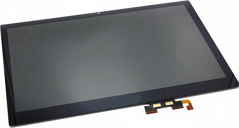 FTDLCD® 14 pulgada Reparación Ordenador LCD Pantalla Táctil Digitalización Asamblea para Acer Aspire V5-473P V5-473PG: Amazon.es: Electrónica