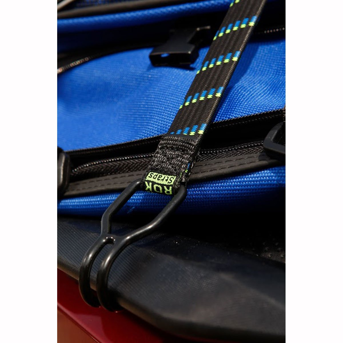 Rok Straps ROK60020 Pulpo Multiusos 600 x 20 mm