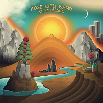 Buy Rose City Band – Summerlong New or Used via Amazon