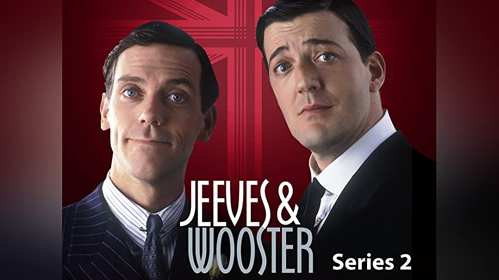 Jeeves and Wooster, Series 2