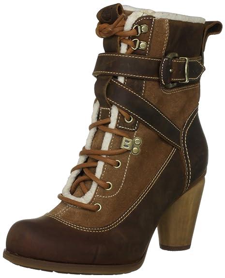 scarpe timberland tacco