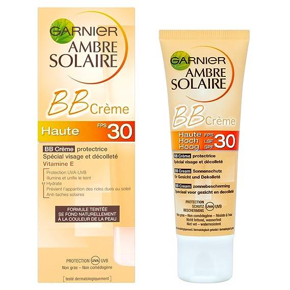 Crème Bb Visage Décolleté co Fps 30Amazon Protection ukBeauty Et JF13TlKc