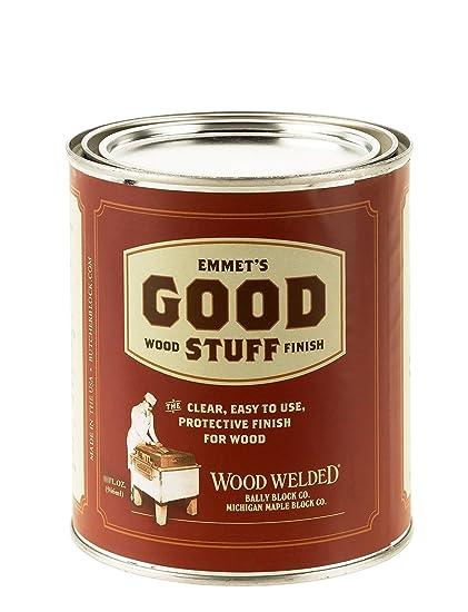 Food Safe Wood Finish Polyurethane Food
