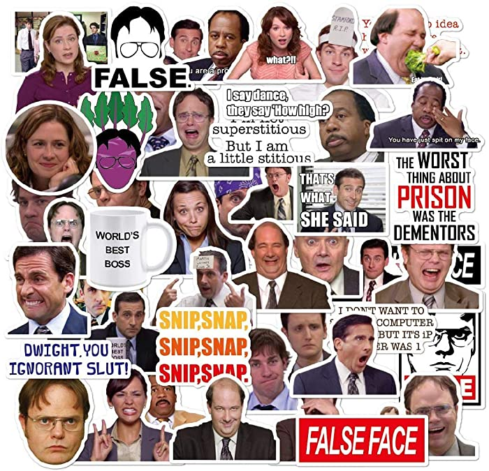 The Best Wall Hangings The Office Nbc