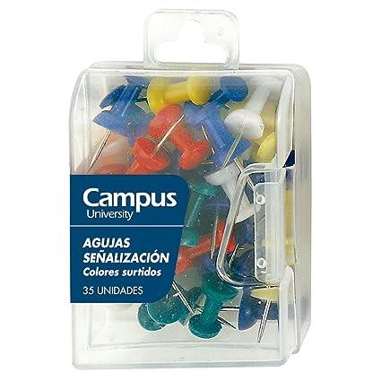 Campus University 040199 - Señalizador, multicolor