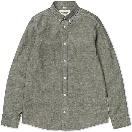 Carhartt - Camisa casual - Ropa - para hombre: Amazon.es ...