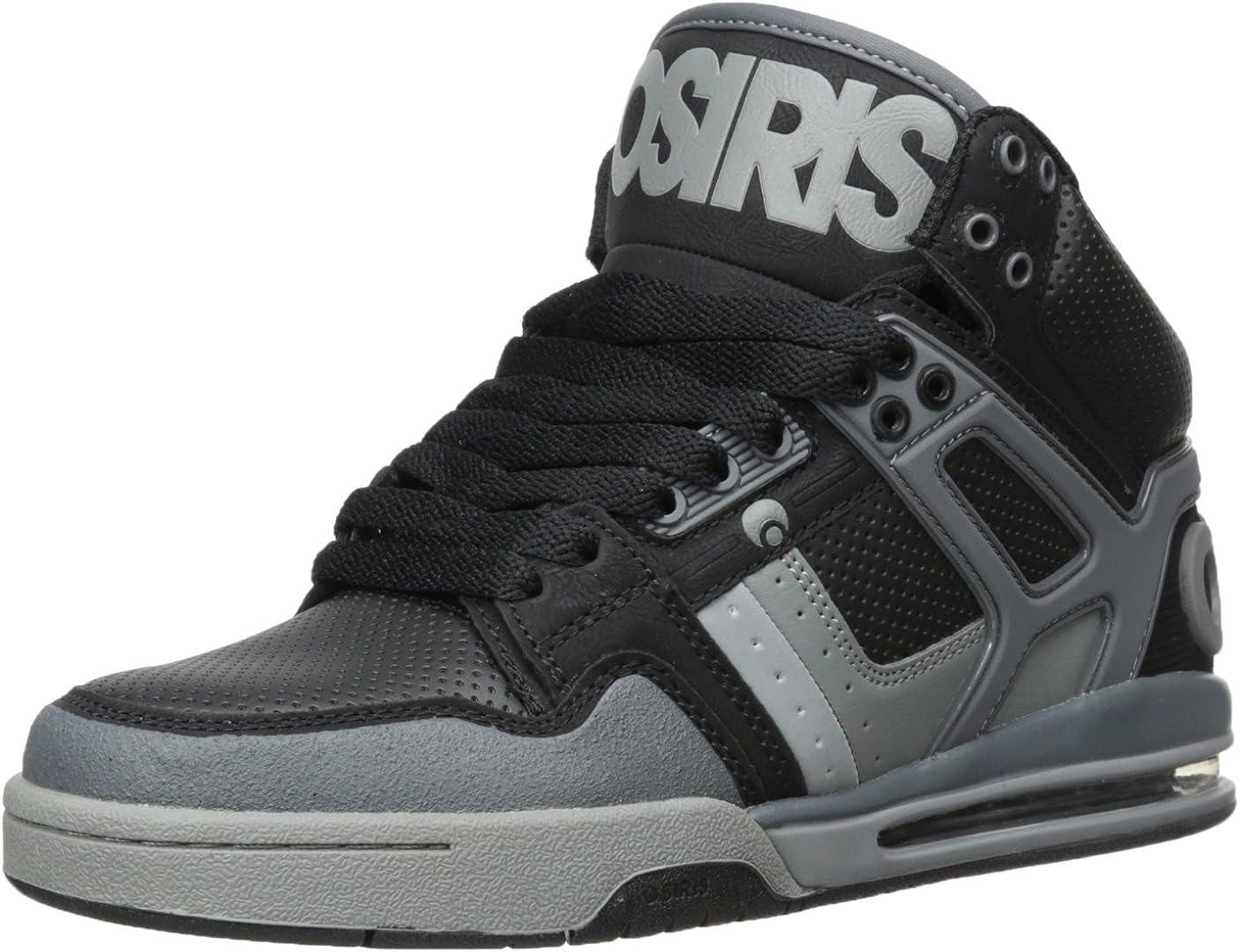 Osiris Men's Rucker Skate Shoe