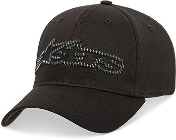 Alpinestar Blaze Fader Hat - Gorra Flexfit Visera Curva Logo Bordado 3D Hombre: Amazon.es: Deportes y aire libre