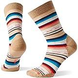 Smartwool Women's Margarita Crew Socks - Merino Wool Performance Socks