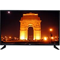 QFX 80 cm (32 inches) HD Smart LED TV (QFX QL3170, Black)