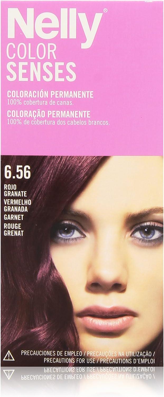 Tinte nelly senses n. 6, 56: Amazon.es: Belleza