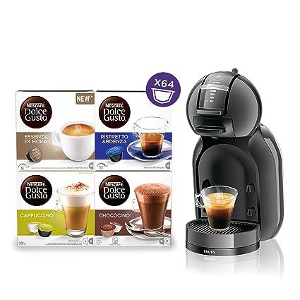 De Longhi 0132180647 Máquina para café espresso y otras bebidas, 60 W, 0.8 L