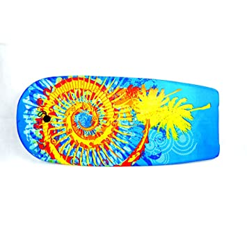 EPS Body Board//Tabla Surf 94 CM-Dibujo sol-Cocovery19