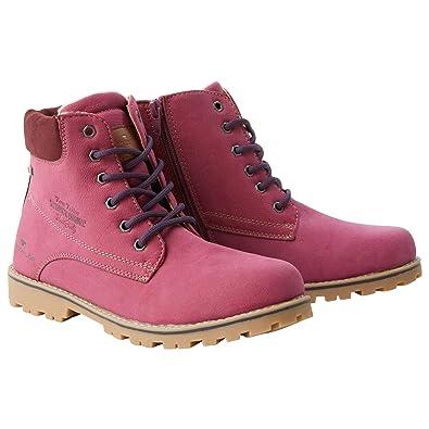 Kaufen hochwertige Materialien Veröffentlichungsdatum TOM TAILOR Mädchen 3770502 Stiefel