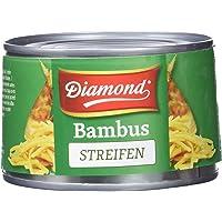 Diamond, Conserva de brote de bambú - 24