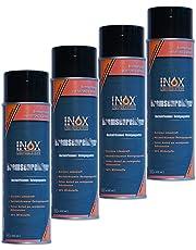 Inox freno limpiador 4x 500ml, acetonfrei–Limpiador de freno para coche