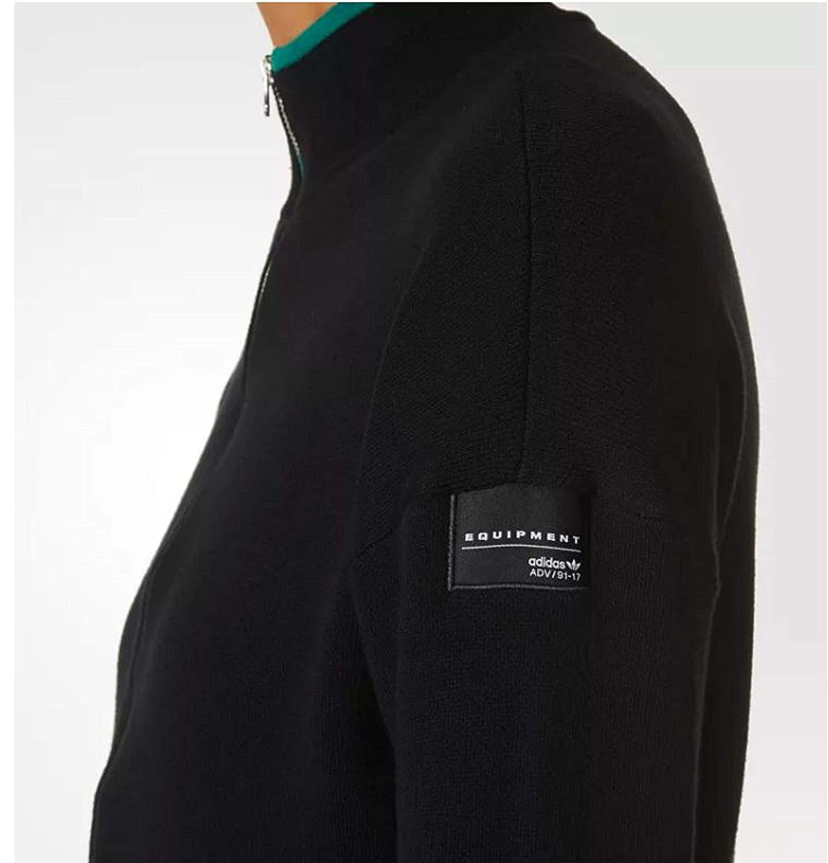 Amazon.com: adidas Originals EQT - Chaqueta para mujer con ...