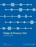 Código de Processo Civil: Atualizada até abril de 2017 (Legislação coletânea)