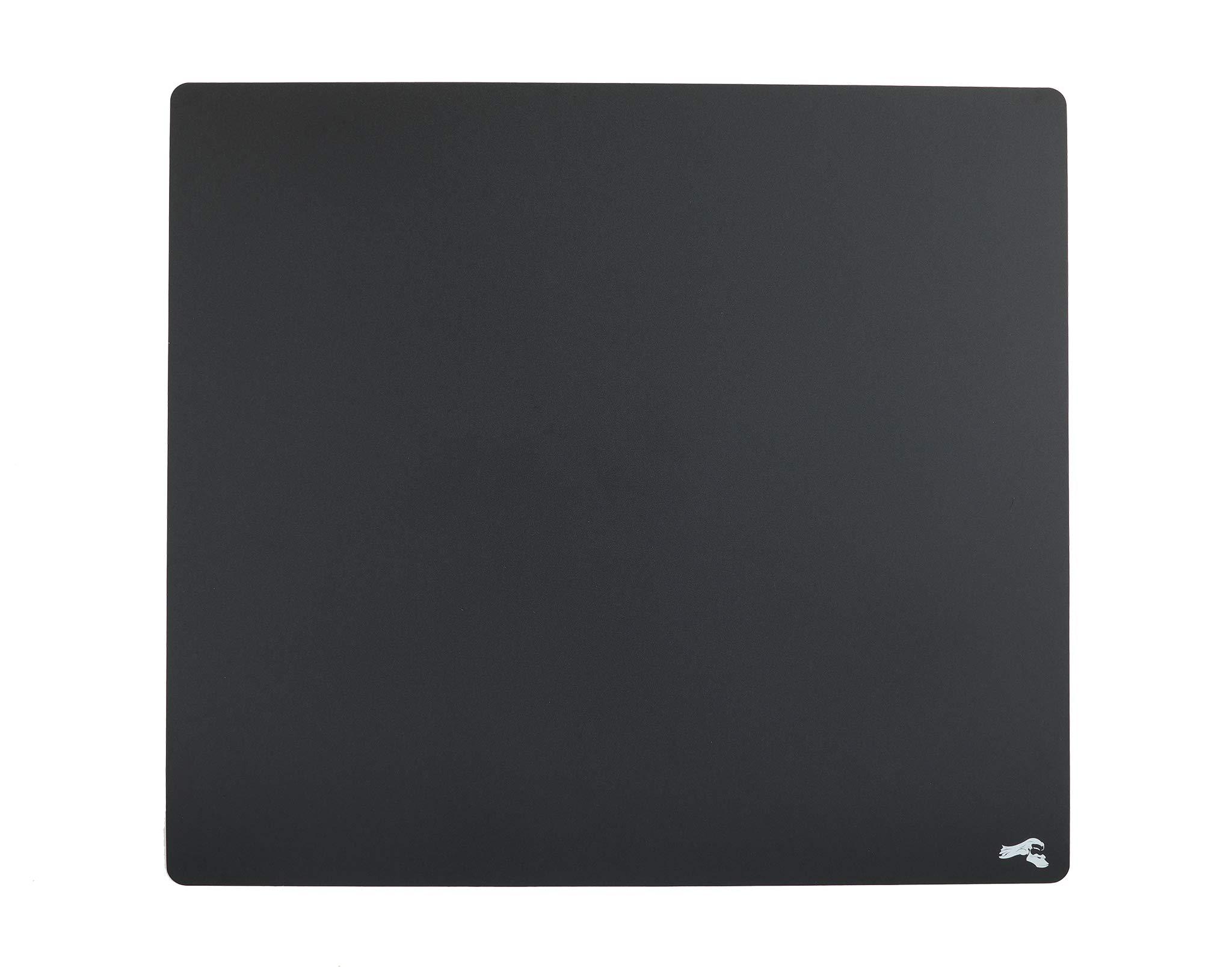 Glorious Helios - XL Ultra Thin Polycarbonate Hard Mousepad | 16x18'' (GH-XL)