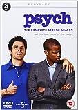 Psych - Season 2 [DVD]