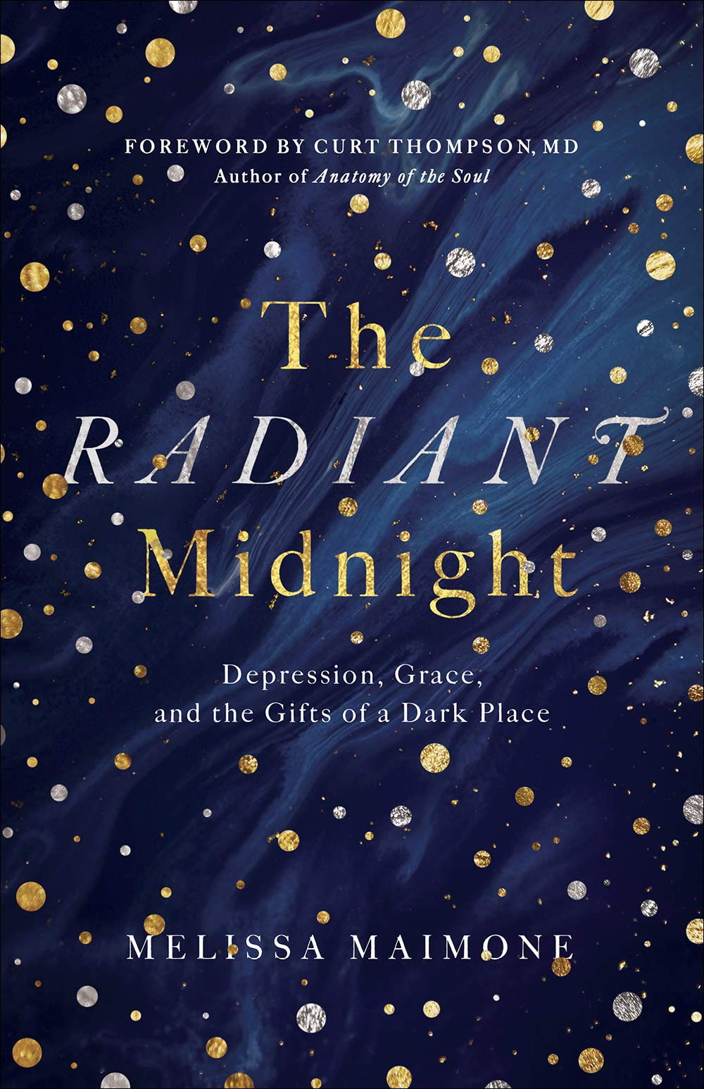 Radiant Midnight Depression Grace Gifts