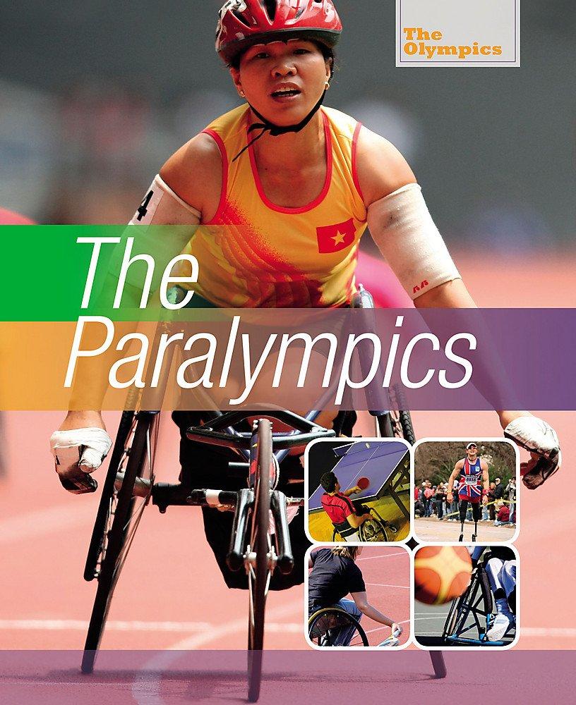 Paralympics pdf epub