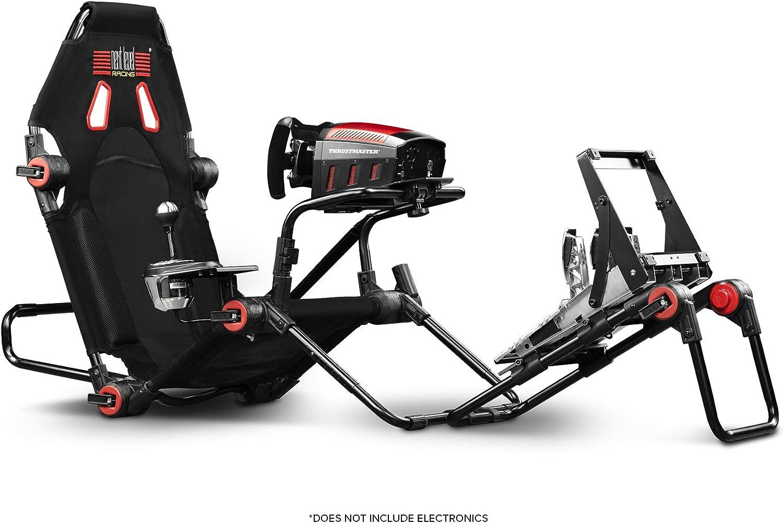 NEXT LEVEL RACING f-GT Lite Cockpit