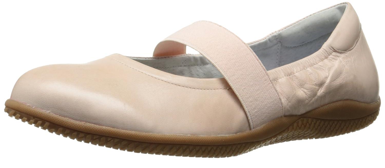 SoftWalk Women's High Point Mary Jane Flat B00LMEXJGK 9 W US|Pale Pink