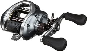 Shimano Curado 200 IHG right hand baitcast fishing reel, CU200IHG