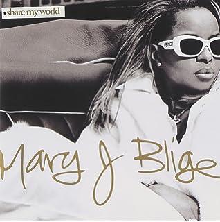 mary j blige the breakthrough album free download