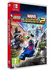 Lego Marvel: Super Heroes 2 - Nintendo Switch