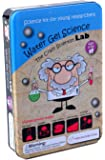 The Purple Cow Crazy Scientist Water Gel Science - Lab Science kit of Your Researchers