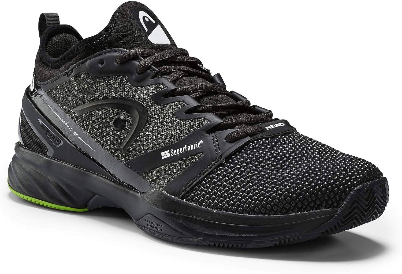 HEAD Mens Sprint SF Tennis Shoe