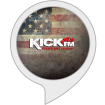 97.9 KICK-FM: Today's Best Country