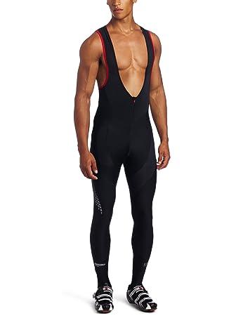 Gore Bike Wear Xenon 2.0 Men s Bib Tights Soft Shell with Gusset Insert  black Size  b5808810f