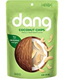 Dang Toasted Coconut Chips, 3.17 Ounce (Pack of 2)