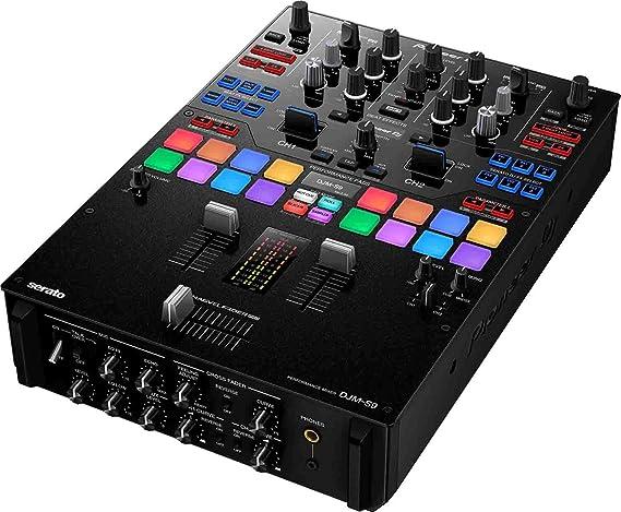 Pioneer DJ DJ Mixer (DJM-S9)