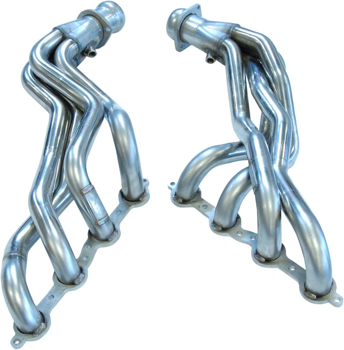 Non-CARB Compliant Kooks 23102400 1-7//8 x 3 Stainless Steel Long Tube Header