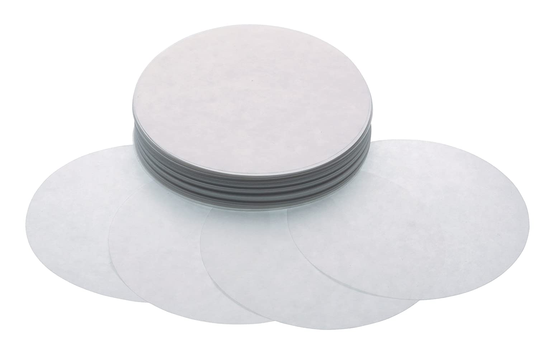 Kitchencraft Papeles para Maquina de Hamburguesas Papel Blanco x cm